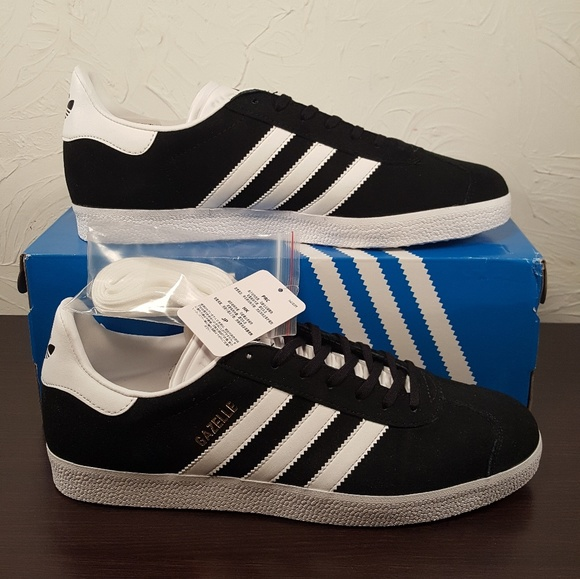 best sneakers d77f6 9b179 Adidas Gazelle Shoes Men s Size 10